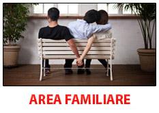 Area Familiare e Personale