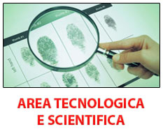 Area Tecnologica e Scientifica