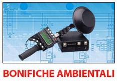 Bonifiche Ambientali, Telefoniche e Tecnologiche